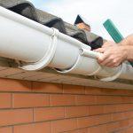Kodiak DGS, TX, Residential Gutter Installation