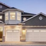 Kodiak DGS TX, Custom Premium Carriage Doors for Residential Homes