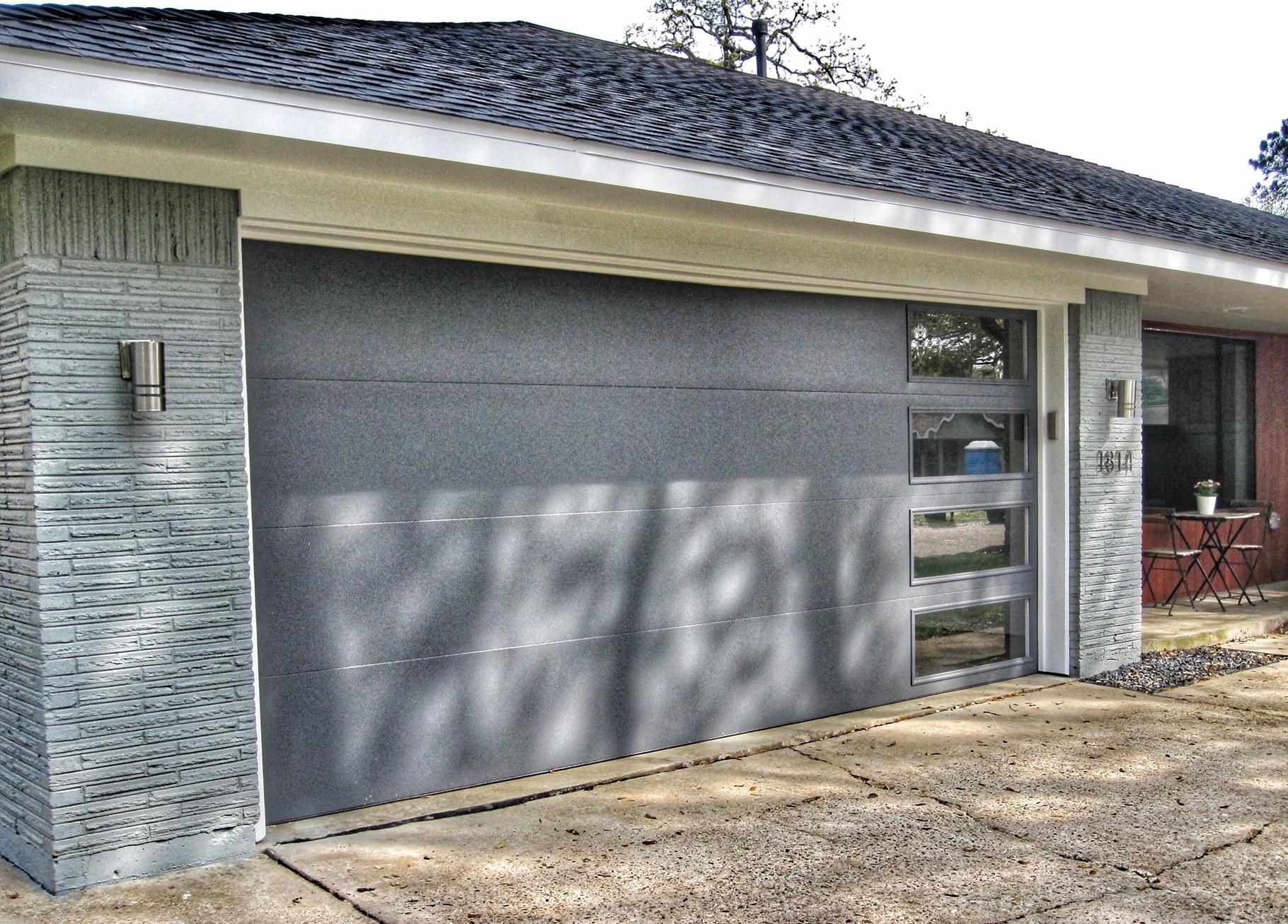 Kodiak DGS, TX, 790 Flush Garage Door