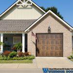 Kodiak DGS TX, CF Conway Garage Door