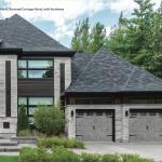 Kodiak DGS TX, Premium Steel Door Garages for Residential Homes
