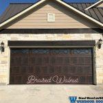 Kodiak DGS TX, Built to Specification Premium Residential Steel Doors